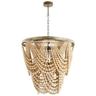Hammock 1-Light Pendant by Cyan Design