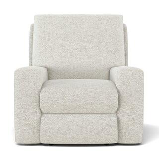 Alliser Rocking Reclining Chair by Wayfair Custom Upholstery๏ฟฝ SKU:CE597967 Shop