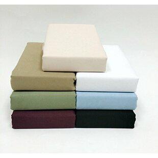 Alwyn Home 1500 Wrinkle Resistant Hypoallergenic Super Soft Sheet Set