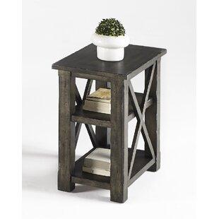 Loon Peak Altona Chairside Table