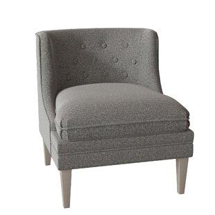 Amber Barrel Chair by Bernhardt