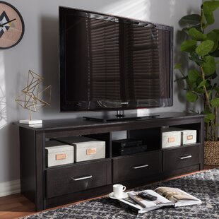 Reviews Warr TV Stand for TVs up to 60 by Orren Ellis Reviews (2019) & Buyer's Guide