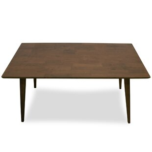 Adira Solid Wood Dining Table Ashcroft Imports