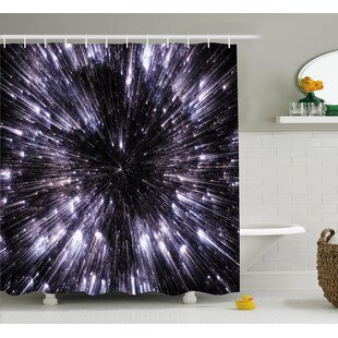 Guillermo Single Shower Curtain