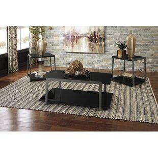 Zayden Table Set  sc 1 st  Wayfair & Coffee Table Sets Youu0027ll Love | Wayfair