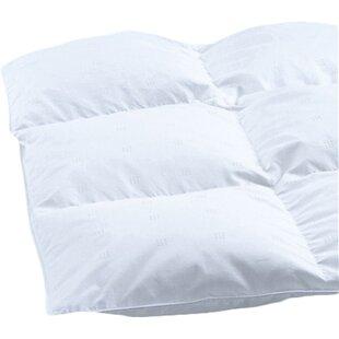 Check Prices Montpellier Lightweight Down Comforter ByHighland Feather