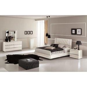 Bedroom Sets Designs modern & contemporary bedroom sets | allmodern