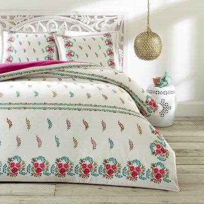 Costillo Reversible Comforter Set