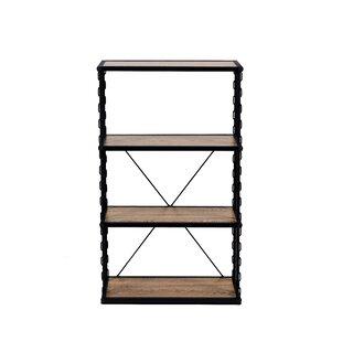 Williston Forge Millikan Standard Bookcase