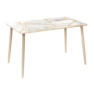 Gutowski Dining Table Wrought Studio
