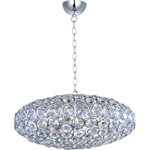 Devereaux 8-Light Globe Pendant