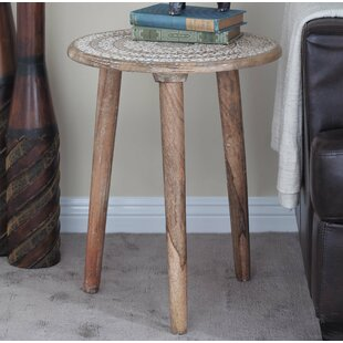 Compare & Buy Tripod End Table By Cole & Grey