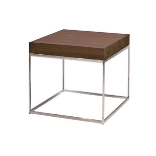 Shymier End Table