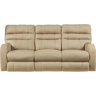 Shop Kelsey Reclining Sofa by Catnapper