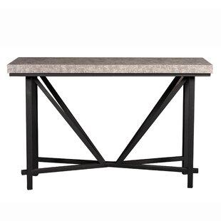 Cape Console Table