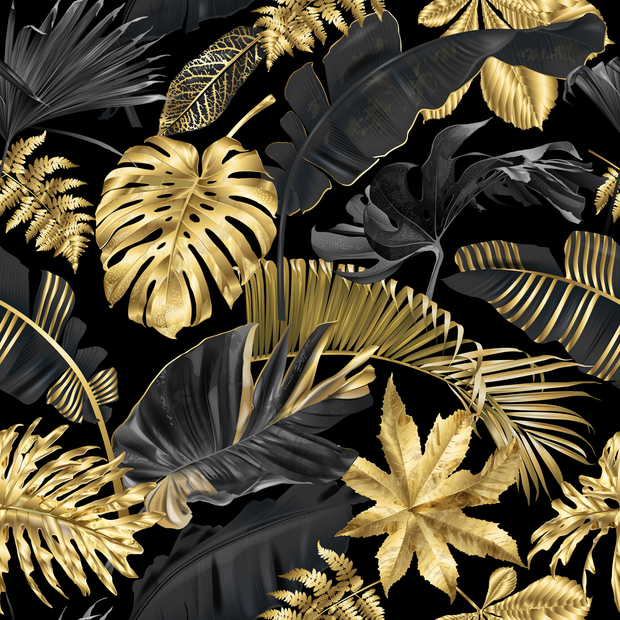 Bay Isle Home Jacky And Tropical Leaves 10 L X 24 W Peel And Stick Wallpaper Roll Reviews Wayfair Here you can explore hq tropical leaves transparent illustrations, icons and clipart with filter polish your personal project or design with these tropical leaves transparent png images, make it even. jacky and tropical leaves 10 l x 24 w peel and stick wallpaper roll