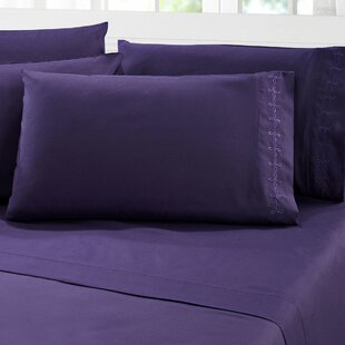 Lavender Bed Sheets | Wayfair