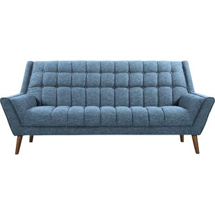 Demesne Mid-Century Modern Sofa