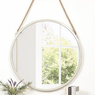 Gold Rope Mirror Wayfair