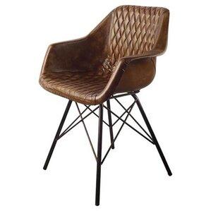 Kyra Arm Chair by Brayden Studio
