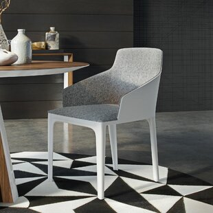 Oxford Dining Chair by Modloft Black Amazing