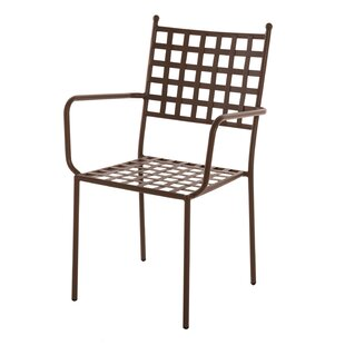 Tashania Stacking Garden Chair By Sol 72 Outdoor