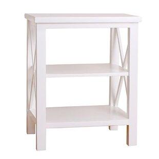 Porthos Home Luca Standard Bookcase