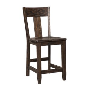 Trudell Bar Stool (Set of 2) by Signature Design by Ashley