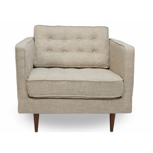 George Oliver Cayton Armchair