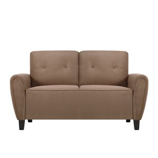 Murrill Loveseat by Wrought St..