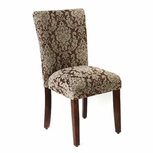 Parson Chair (Set of 2) by Roundhill Furniture