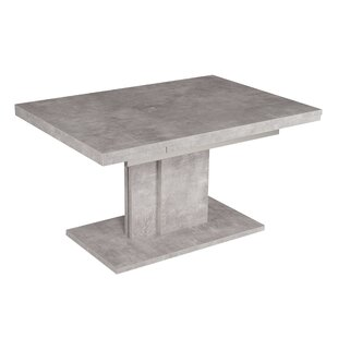 Vax Height Adjustable Couch Table By Wade Logan