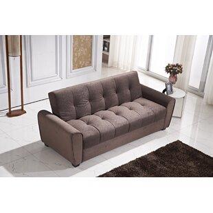 roosevelt click clack convertible sofa click clack futon cover   wayfair  rh   wayfair