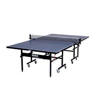 JOOLA Inside 15 Foldable Indoor Table Tennis Table by Joola USA
