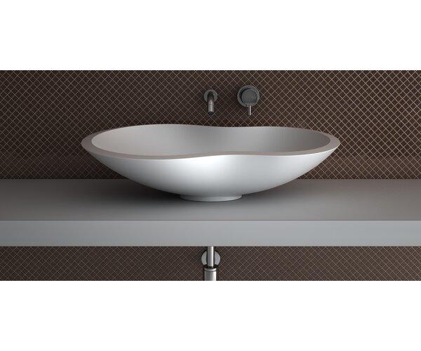 Maestrobath Zelig European Specialty Vessel Bathroom Sink Reviews Wayfair