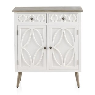 Courson 2 Drawer Combi Chest By Bloomsbury Market