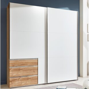 Level 36 A 2 Door Wardrobe By Wimex