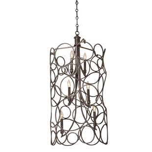 Kalco Ashbourne 6-Light Pendant