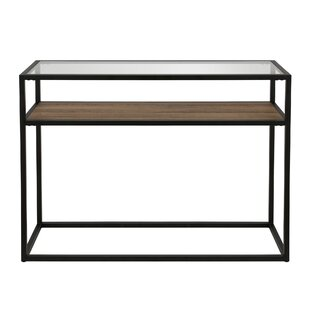 Howa Console Table by Wrought Studio