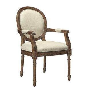 Maysonet Accent Armchair by Lark Manor