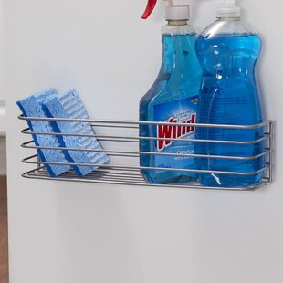 Rebrilliant Kitchen Cabinet Door Organizer