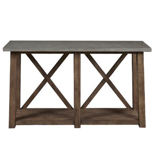 Ayers Console Table by Foundry Select