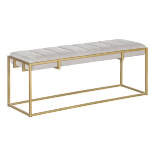 Ellery Metal Bench by Tommy Hilfiger