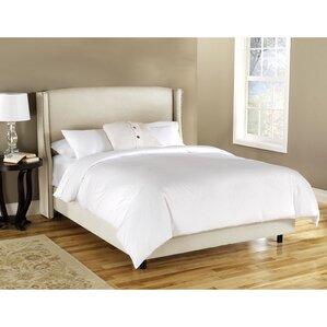 Chambers Wingback Bed. Chambers Wingback Bed. By Skyline Furniture