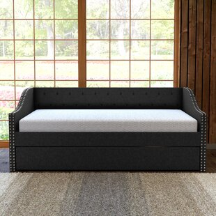 Madonna Twin Daybed With Trundle By Red Barrel Studio