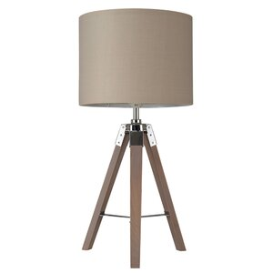 Marine 60cm LED Tripod Table Lamp
