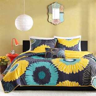 Collings Coverlet Set