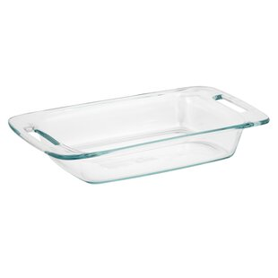 Easy Grab Rectangular Baking Dish