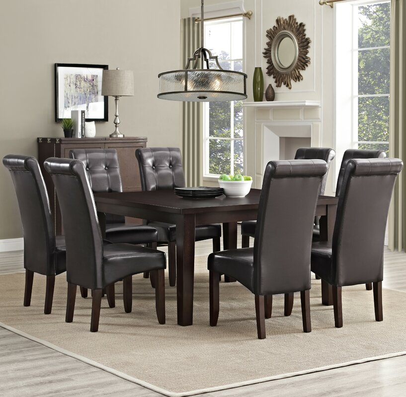 9 piece dining room sets on sale square table kitchen default name pc formal