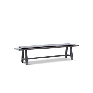 Commons Aluminum Picnic Bench
